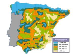 Figura 3. Porcentaje de municipios de cada CC AA que ha perdido población desde el año 1998 hasta 2018.