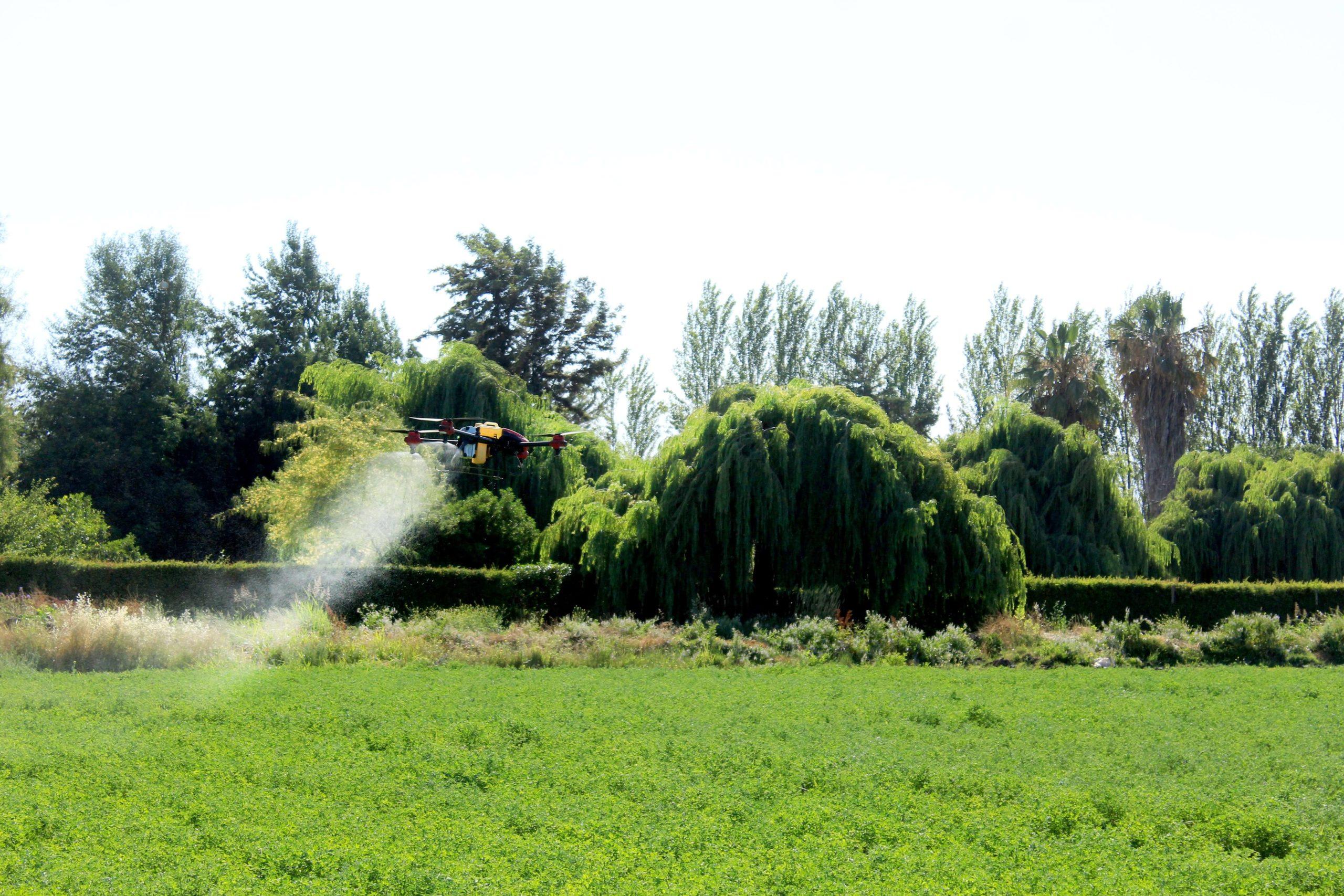 Biodrone Chile